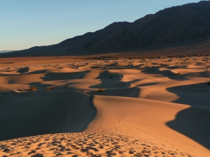 Death Valley (© Dan VanHassel. All rights reserved)